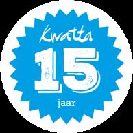 Kwatta 15 Jaar