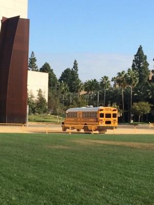 schoolbus costa mesa