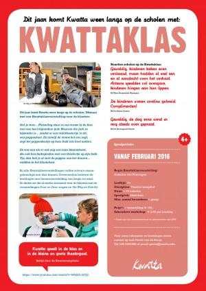 Kwattaklas 20152016 aanbod
