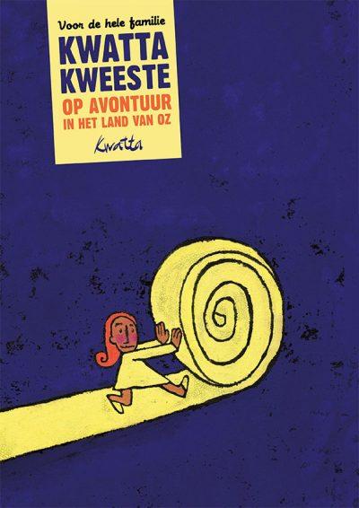 Digitaal – A4_poster Kwatta Kweeste RGB web